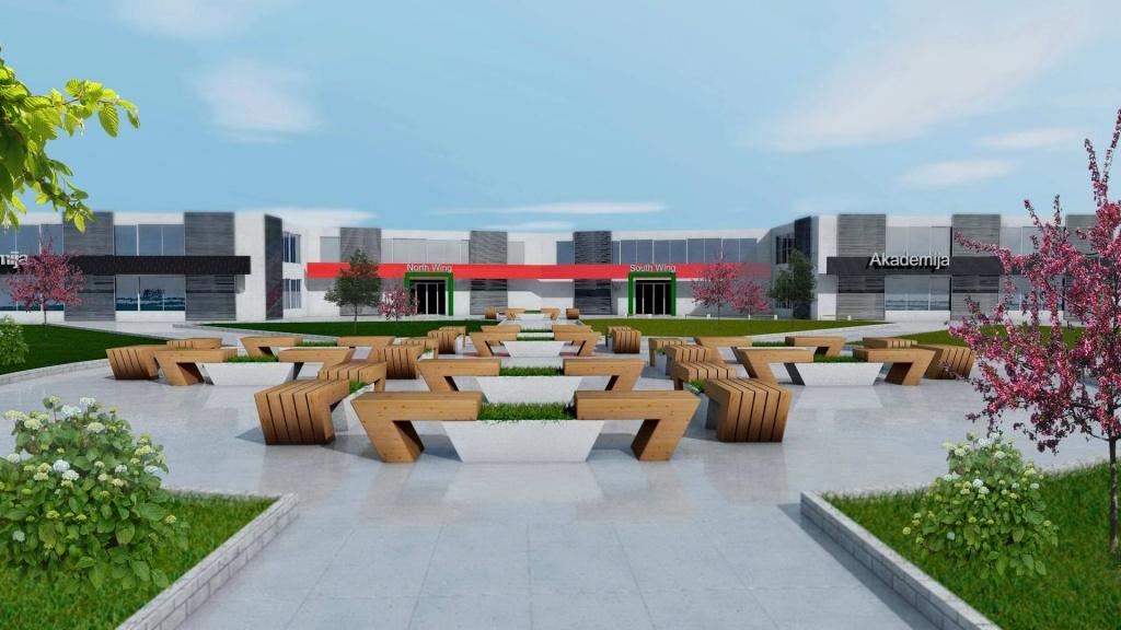 3d vizualizacija objekata, idejna rešenja, arhitektura, projektovanje, renderovanje, Bojan Manojlović, VIZUAL S, Kruševac