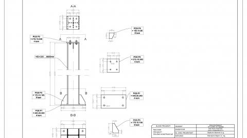 Lazarevac2 - projektovanje - VIZUAL S - Bojan Manojlovic